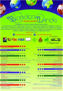 manifesto wonderlands